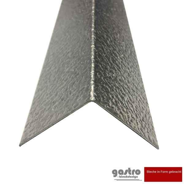 Aluminium 1 mm WINKEL Blech Kantblech Blechwinkel Dachblech L-Form Kantenschutz